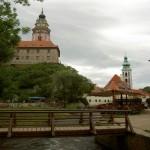 Český Krumlov Tour Prague Airport Transfers
