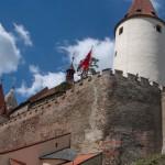 Křivoklát Castle Private Tour Prague Airport Transfers
